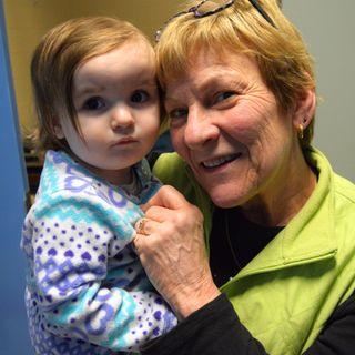 Sally Lawyer - Kindergarten Teacher