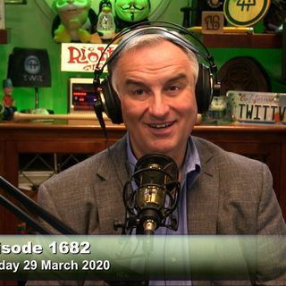 Leo Laporte - The Tech Guy: 1682