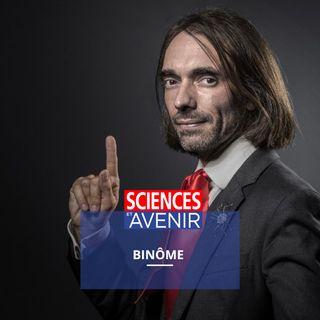 Episode 5 : intelligence artificielle et environnement par Cédric Villani, avec Romain Troublé