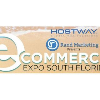 eCommerce Annual Expo South Florida 2016