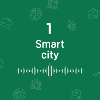 Smart City - Puntata 1