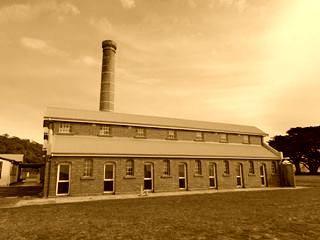 Ep. 17 - Australia's Quarantine Station
