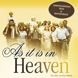 """As it is in Heaven"" Movie Talk, Heart Song Voice Liberation Workshop"