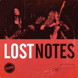 Lost Notes