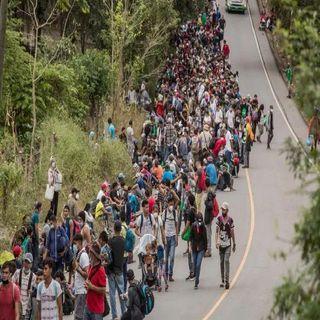 México se alista para recibir la primera oleada migratoria de este 2021