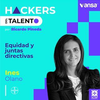 101. Equidad y juntas directivas- Ines Olano (Bayer) - Lado B