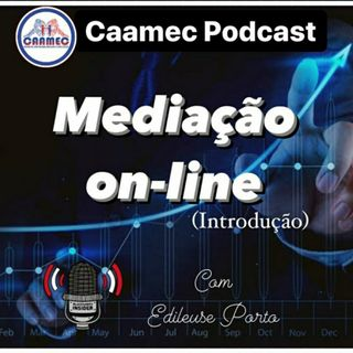 #01 podcast - mediação on-line