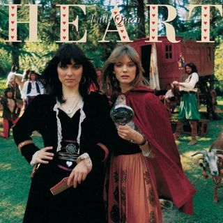 Heart's Ann Wilson Talks About The Biz With Stuck and Gunner