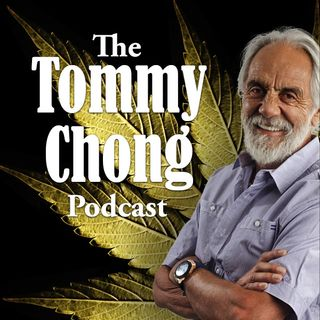 Tommy Chong Launches March 2nd