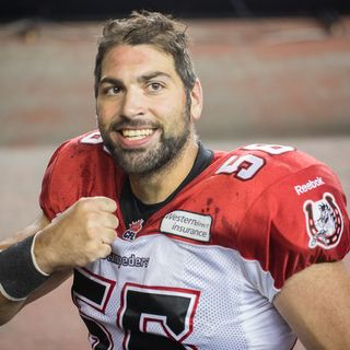 After the Gridiron: Interview With Retired NFL and CFL Player Randy Chevrier