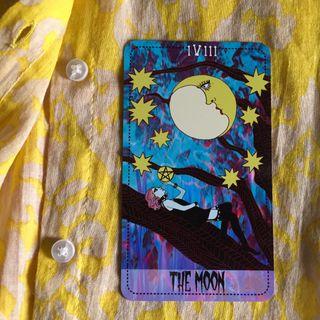 tarot/la luna