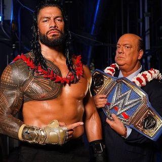 WWE's Paul Heyman