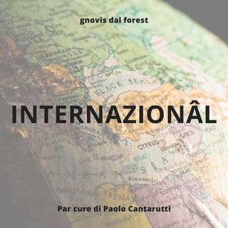 Internazionâl 13.01.2020