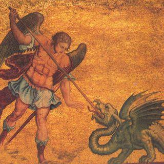 81 - Gli angeli guerrieri