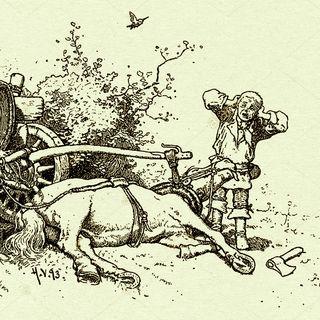 Fratelli Grimm: Il cane e il passero