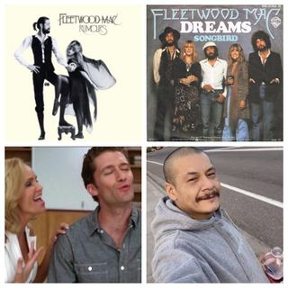 "Episode 53 - Fleetwood Mac's ""Dreams"" Chart History"