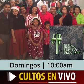 Culto Online - IBC Ebenezer (05/04/2020)
