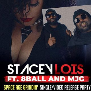 Space Age Grindin' with Stacey Lois