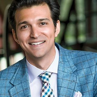 Rory Vaden - Author of Procrastinate on Purpose