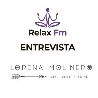 Entrevista a Lorena Molinero (Life coach y emprendedora online)