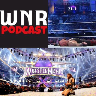 WNR149 WWE WRESTLEMANIA XXX