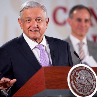 López Obrador reconoce a los agrónomos en su día
