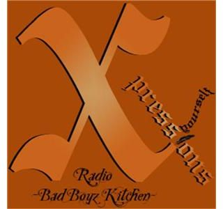 Xpressions Radio present The Bad Boyz Kitcehn