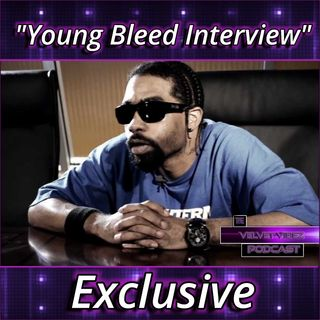 """Young Bleed Interview"""