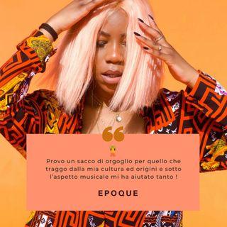 Issa Afro Puntata 07 Ospite Epoque - Quando la musica e le origini si incontrano