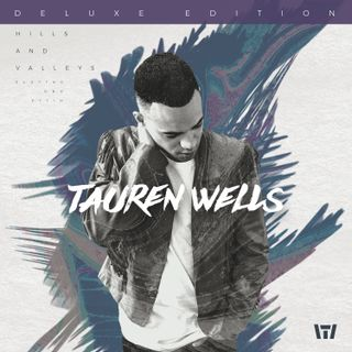After The Music with Myrna Brown - Guest: Tauren Wells