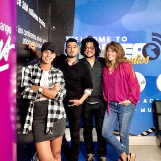 **Lanzamiento del cortometraje  VOID en Indi Pasion Film Festival. Detrás de cámaras en Miami 04319_11