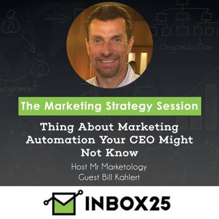 Thing About Marketing Automation Your CEO Might Not Know About