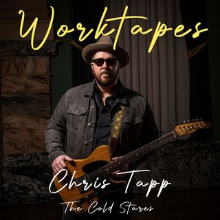 Episode 8 Chris Tapp- In The Nighttime