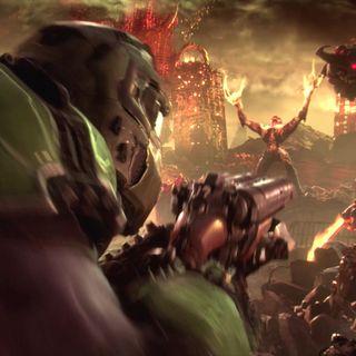 #183: Fallout 76, Doom Eternal, Hearthstone & more!