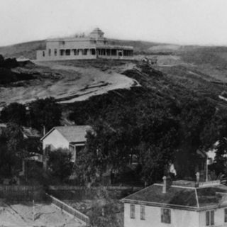 190 - Fort Moore Hill