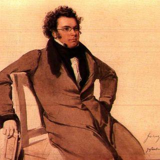 Schubert y su tiempo III