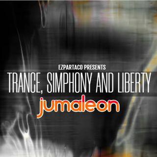 TRANCE SIMPHONY AND LIBERTY - JUMALEON