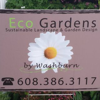 E1 Eco Gardens by Washburn LLC Podcast