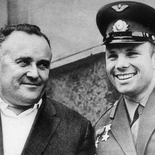 La corsa sovietica per la Luna