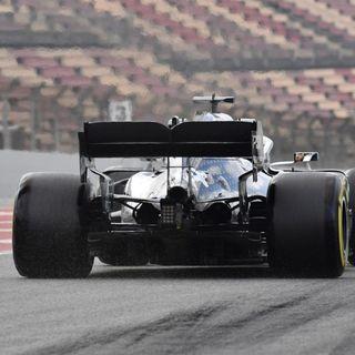 ¿Qué está escondiendo Mercedes?