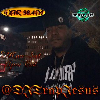 @DJTrapJesus - New Years Eve In Brooklyn
