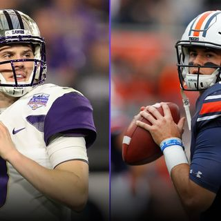 The College Ball Show: College Football Conference Preview & Week 1 Debate & Predictions!