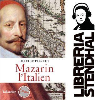 Olivier Poncet - Mazarin l'italien