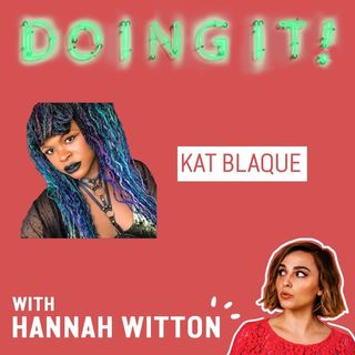Being Trans and Polyamorous with Kat Blaque