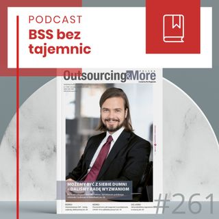 #261 Outsourcing and More 54 PL