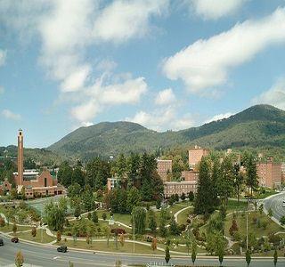 Ep. 202 - Appalachian State University