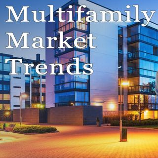 Multifamily: The Energizer Bunny Sector