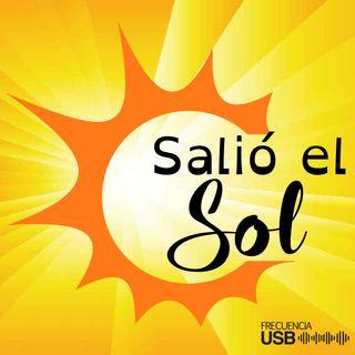Salió el Sol