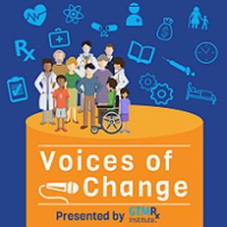 Voices of Change: Amanda Brummel, Pharm.D. from Fairview Health Services