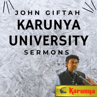 "The 2 ""I""s of SUCCESS | John Giftah"